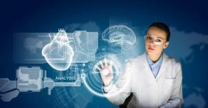 谷歌大脑主管:人工智能计算机视觉超越人类   医疗保健必将改观