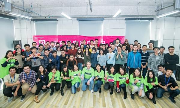 CA Technologies邀请中国千禧一代汇聚清华体验编程之旅