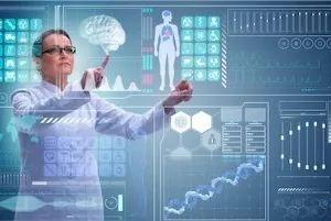 2030畅想:当医疗不再只是望闻问切