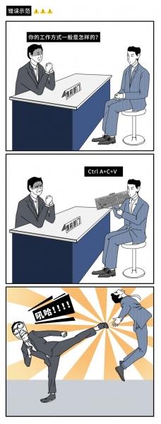 《IT公司面试通关指南》