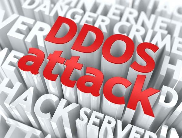 2018年第四季度DDoS攻击规模同比下降85%
