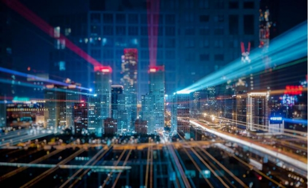 创新生态合作 广通软件与华为让城市治理更智慧