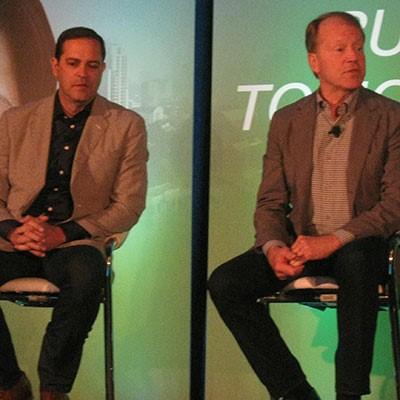 思科钱伯斯时代宣告终结 预计CEO查克·罗宾斯将正式接棒