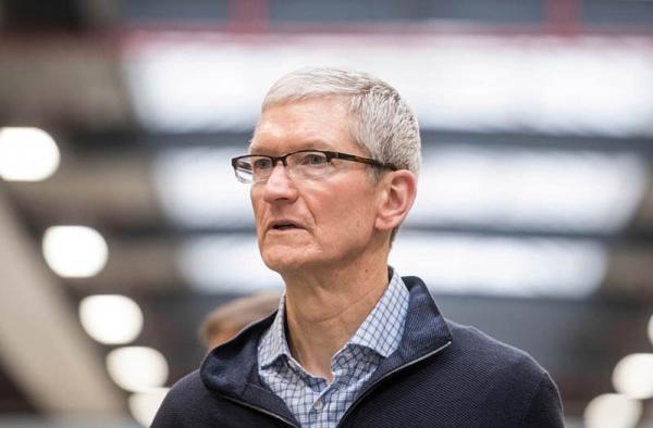 苹果为何遭遇营收瓶颈?