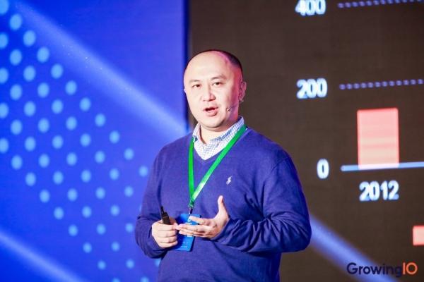 GrowingIO B 轮融资3000万美元 打造更懂用户和增长的行为分析产品