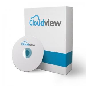 2017年度至顶网凌云奖:中科睿光Cloudview SVM Edition 云计算平台