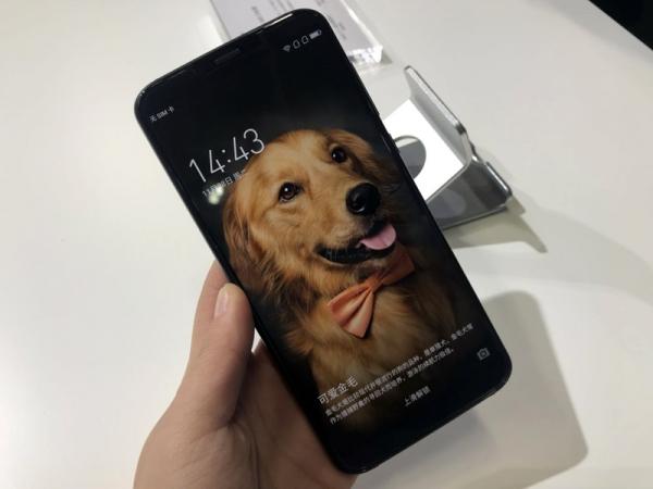 主打全面屏与长续航的360手机N6 Pro  将性价比进行到底