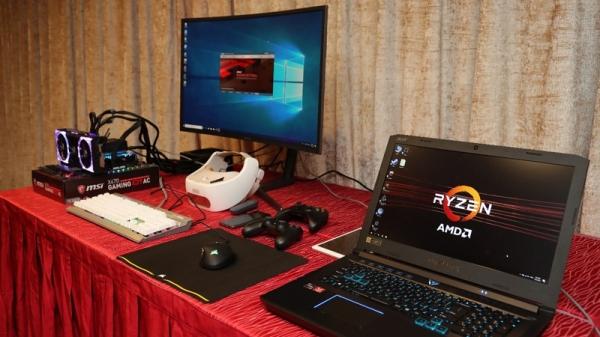 """又到了年底""""打鸡血""""环节 AMD新版显卡驱动带来了10+个重要更新"""