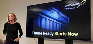 HPC存储新生力量Panasas――主攻多节点的海量小文件存储