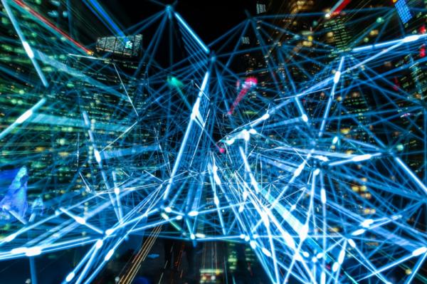 """建立公平的""""数据访问""""新秩序 AI在城市治理中生根发芽"""