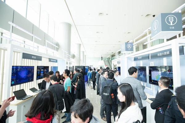 华为中国ICT生态之行2018: 见证多元生态的生机与活力