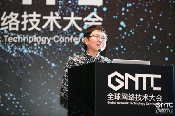 赵惠玲:NFV网络的技术挑战及标准化进展
