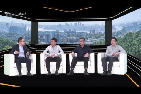 2020智博会:英特尔推动智能升级为经济赋能,加速创新生态为生活添彩