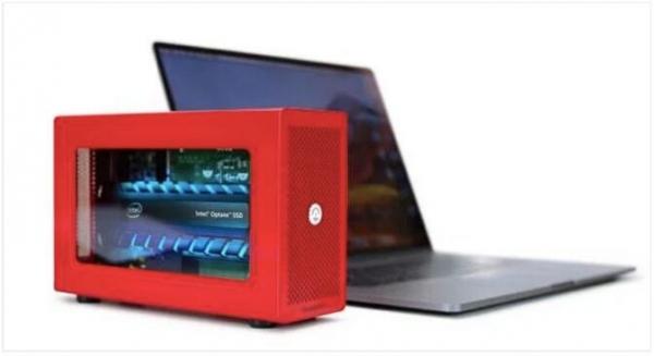 高端Optane再现3D XPoint实力:英特尔公司推出增强版SSD新品