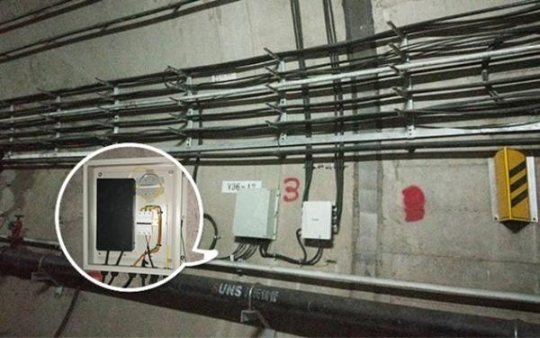 锐捷网络:引领地铁移动互联网快捷交付2.0时代到来
