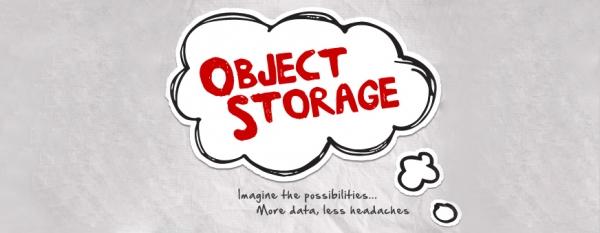 """数据爆炸时代云计算厂商的对象存储""""勇担当"""""""