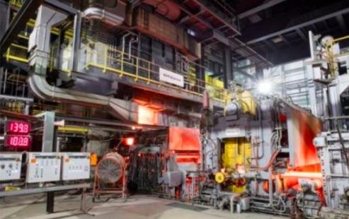 擦掉铁锈,人工智能让这家钢铁厂转型重生