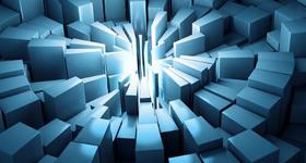 重新思考企业数据管理:全方位视角