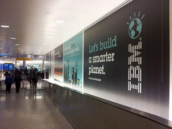 IBM打造新区块链支付平台支持跨境金融交易