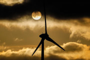 """可再生能源与机器学习""""双重加持"""",谷歌成功实现风力预测"""