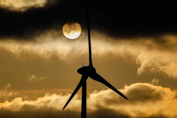 可再生能源与机器学习