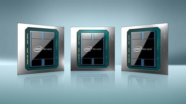英特尔发布专用于AI工作负载的Nervana神经网络处理器