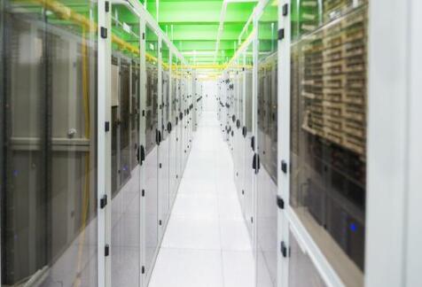 浪潮I9000融合架构刀片系统助力南京工业大学浦江学院建设智慧校园