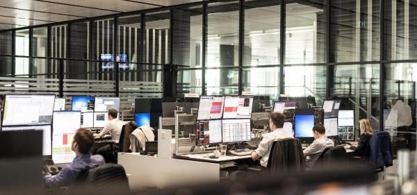 德意志银行数字化不为人知的故事