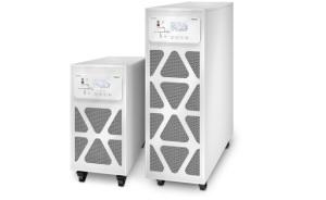 颜值与才华兼备,施耐德电气推出新一代中小功率银河E系列UPS