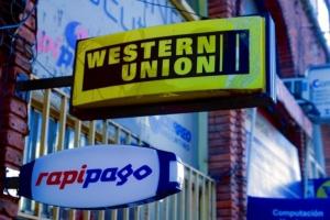 AWS拿下金融服�站揞^Western Union 推�M云端大�模�w移