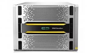 2017年度至顶网凌云奖:HPE 3PAR StoreServ 9450