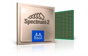 2017年度至顶网凌云奖:Mellanox Spectrum-2