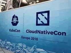 彰显中国力量 华为云亮相顶级容器盛会KubeCon2018