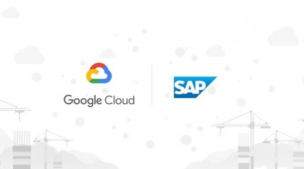 谷歌启动云加速计划 锁定本地SAP工作负载