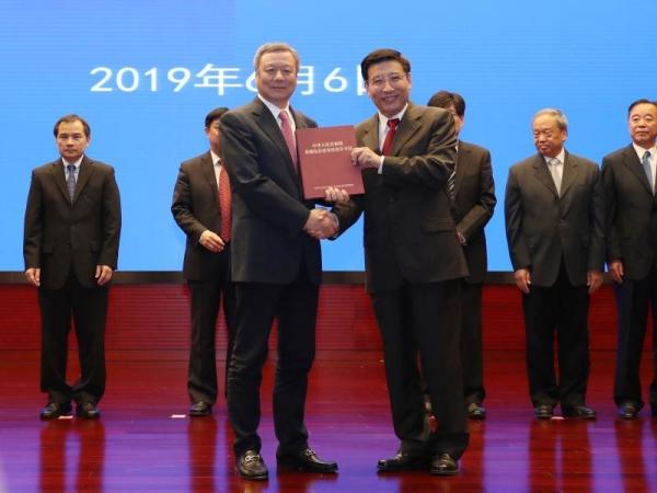 中国联通获得5G商用牌照 欢迎外资企业共谋5G发展