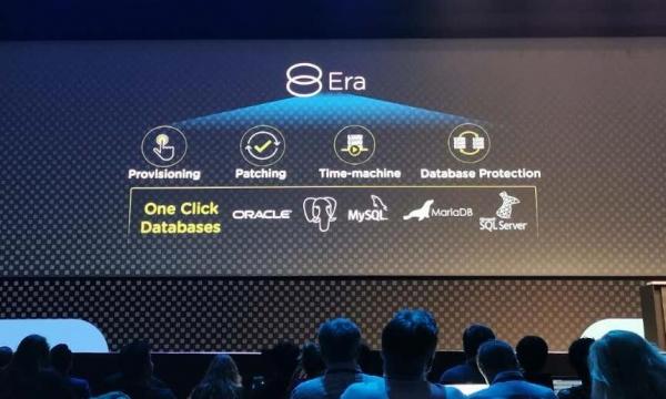 Nutanix 2019 .NEXT大会感受:从云隐形到简化数据管理的升级之路