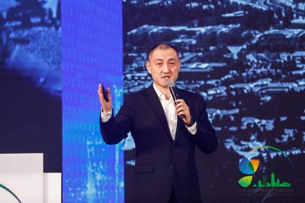 微软首席技术官韦青:从理论到实践的智慧城市建设