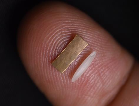 英特尔EMIB技术助力实现芯片间互连互通