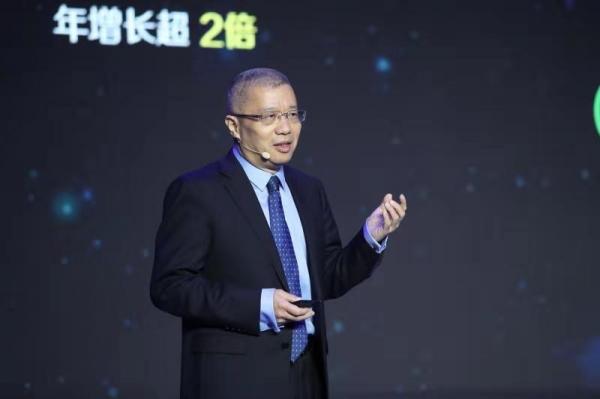 """中国移动2019年市场策略锁定三个领域的""""合作"""""""