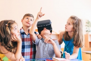 14项技术发展趋势,让课堂教学体验从此不同