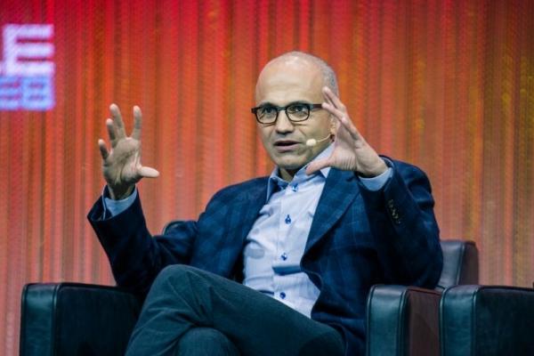 微软发布Q4及全年财报 Azure云业务保持强劲增长