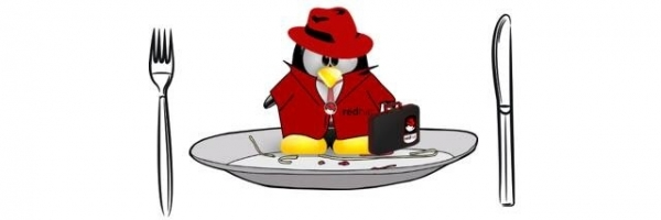 """为啥玩开源的,只有红帽一家挣了""""大""""钱?"""