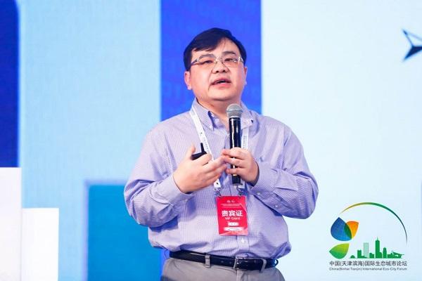 平安集团首席科学家肖京:智能+金融探索与实践