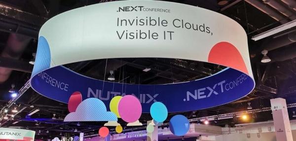 Nutanix 2019 .NEXT大會感受:從云隱形到簡化數據管理的升級之路