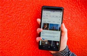 2017年度至顶网凌云奖:Google Pixel 2
