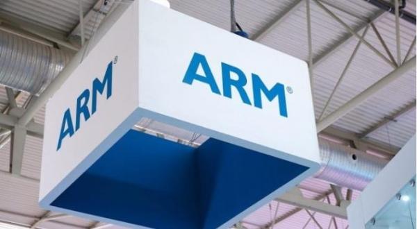 外媒:Nvidia正在就收购Arm与软银接洽