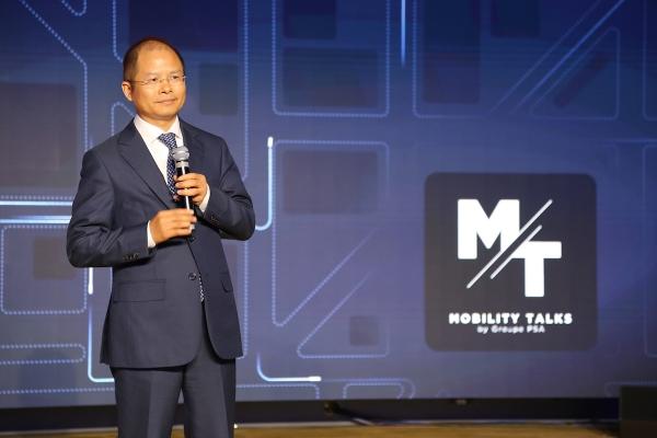 标致雪铁龙集团与华为建立车联网战略合作关系