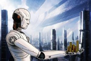 除了会炒股抄底,人工智能在金融领域还有什么主要应用场景?