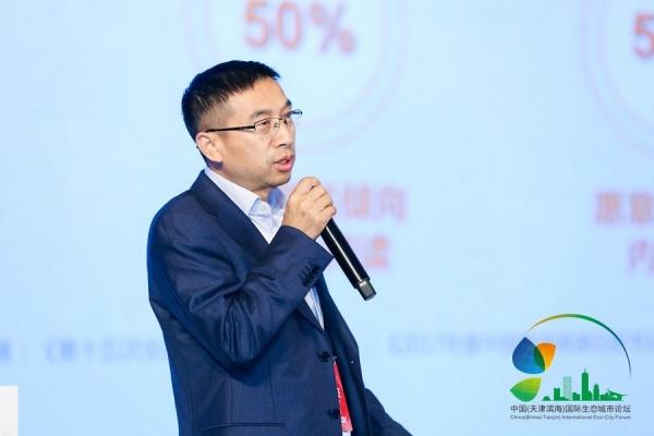 亚马逊中国副总裁彭海涛:新阅读与城市智能生活