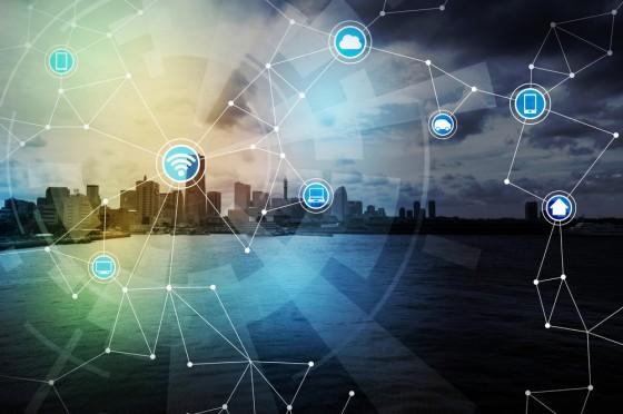 物联网迎来爆发期,华为如何舞动千亿联接?